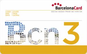 Mappa Di Barcellona Da Stampare Metropolitana Treni Bus