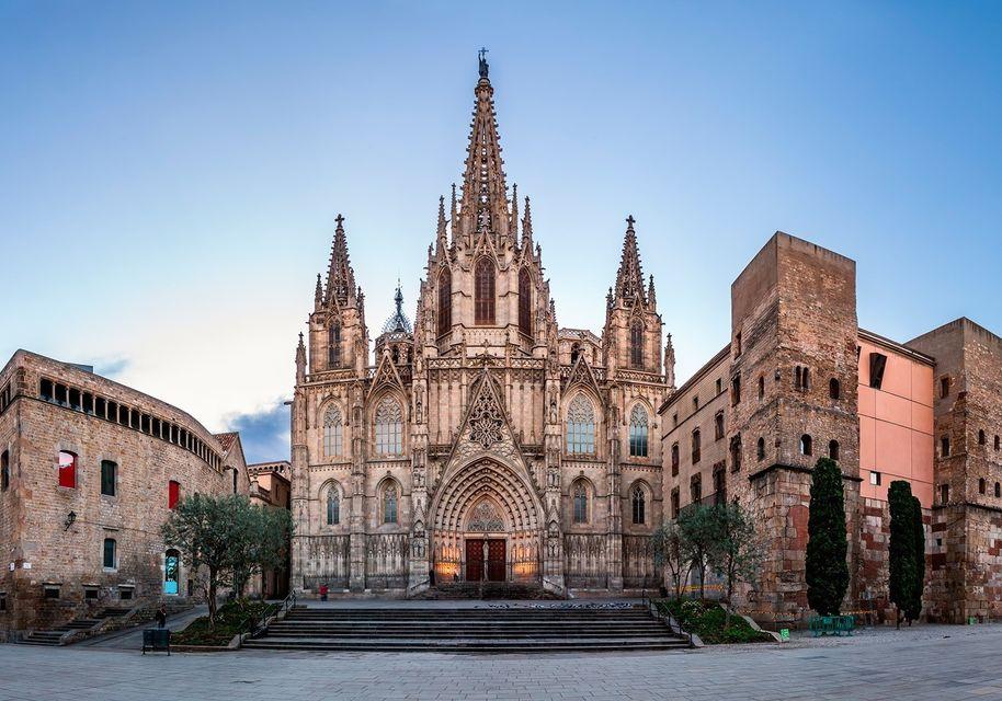Hotel Gotico Barcelone Tripadvisor