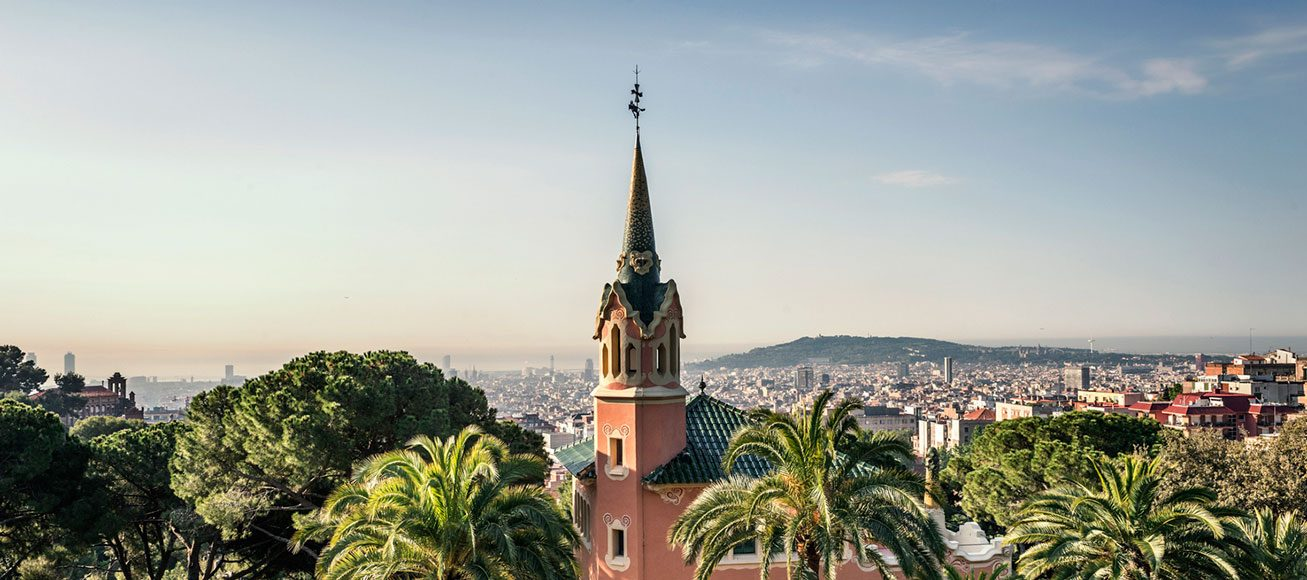 Casa Museo Gaudi.Casa Museo Gaudi Biglietti E Orari Vivi Barcellona